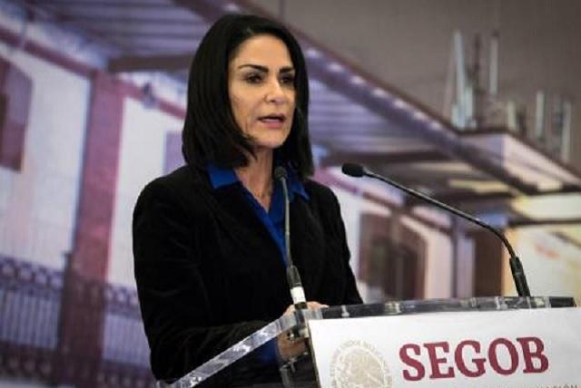 Dan formal prisión a exjudicial de Puebla por tortura a Lydia Cacho