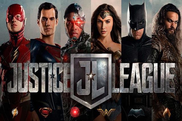 """Fans piden la versión de Snyder de """"Justice League"""""""