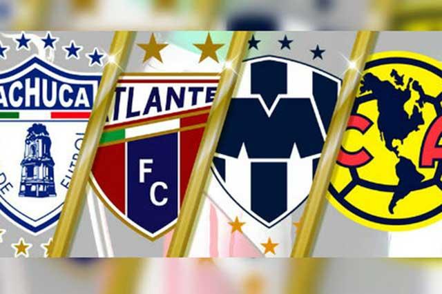 La Copa MX, más espectacular que la Liga: listas las Semifinales