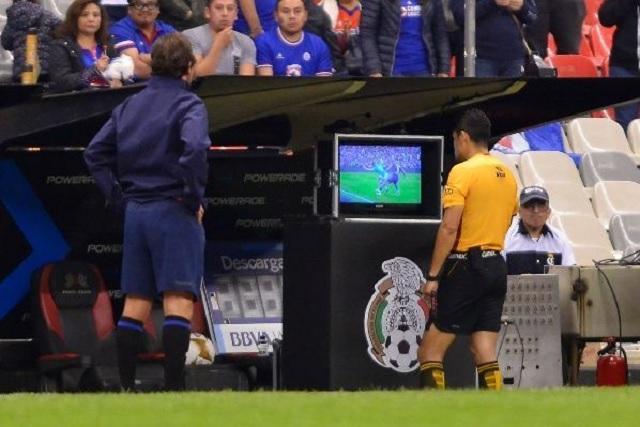 Liga MX podría desaparecer el VAR por riesgo de crisis financiera