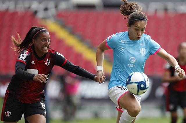 Liga MX Femenil sí se cancelaría y no habría campeonas del Clausura 2020
