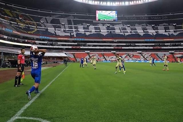 Liga MX se devaluó 160 millones de dólares por Covid-19