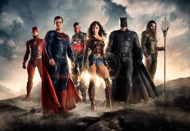 La Liga de la Justicia: Cinemex sí y Cinépolis borra publicidad de la película