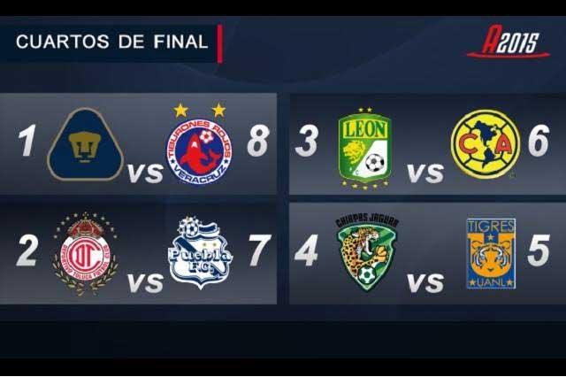 El Puebla de la Franja en Liguilla; así quedaron los cuartos de final