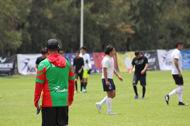 Liga de Balompié se aferra: jugará Liguilla con sus 7 equipos restantes