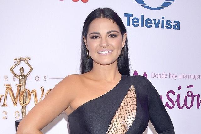 Maite Perroni participará en Like, La Leyenda