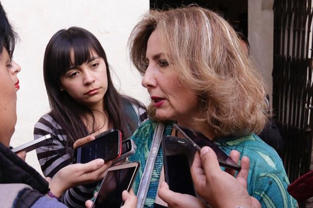 Poderes frenan funcionamiento  de sistema anticorrupción: Ibero