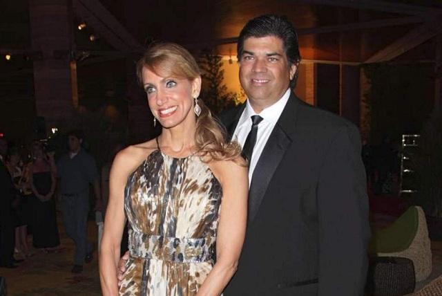 Lili Estefan anunció su separación y este fue el motivo