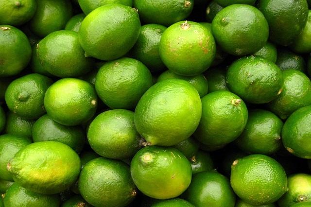 Limón aumenta su precio al doble gracias al gasolinazo