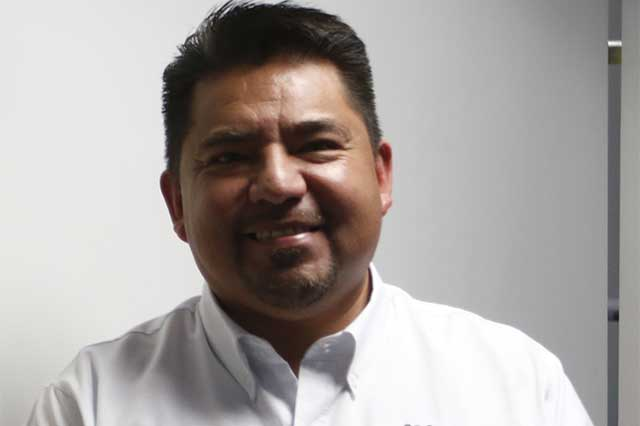 Renuncia Julio Casiano como titular del Organismo de Limpia