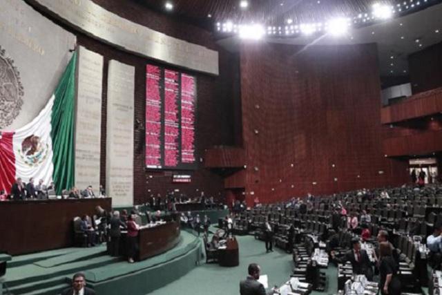 Desde Congreso de la Unión, exigen limpiar elección de Puebla