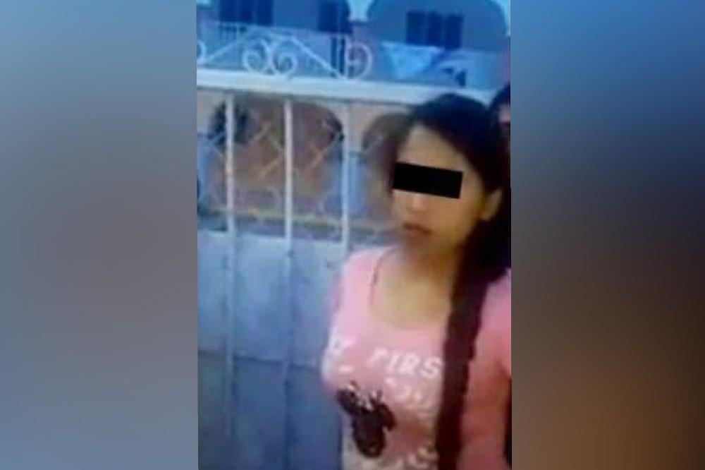 Salvan a mujer de ser linchada en Santa María Acuexcomac
