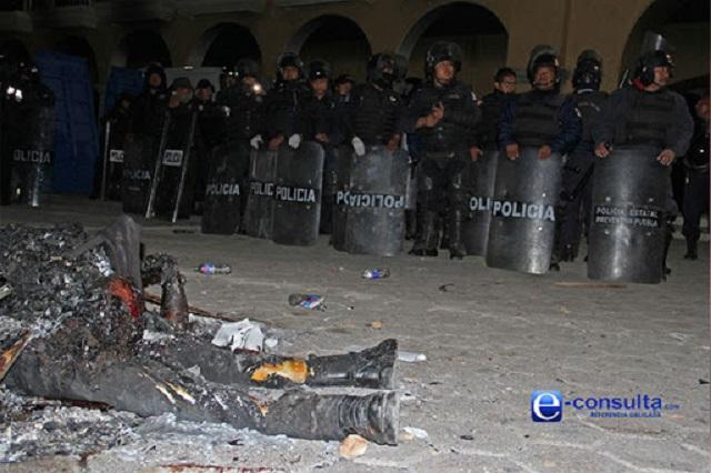 Cada 2 días ocurre un intento de linchamiento en Puebla