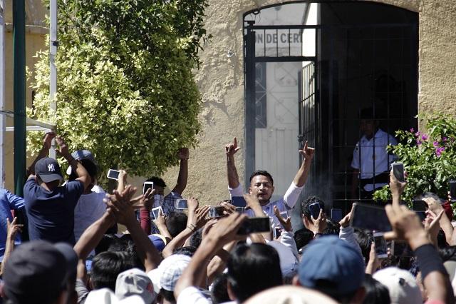 Puebla gasta millones contra fake news y fracasa: Sin Embargo