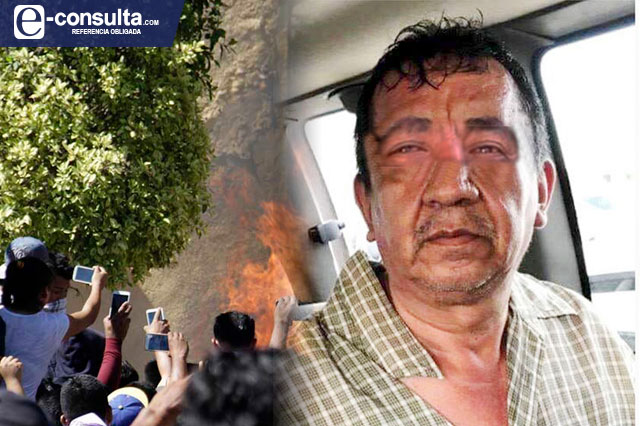 Muere en la cárcel supuesto culpable del linchamiento en Acatlán