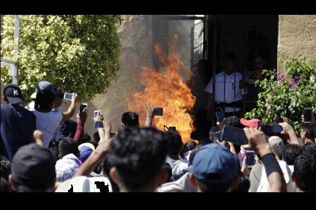 Cae el quinto implicado en el doble homicidio de Acatlán