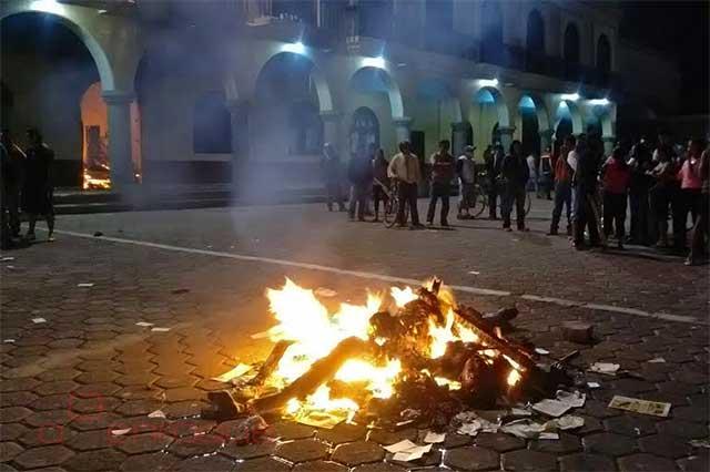 Mando Único Policial frenaría linchamientos en Puebla: PRI