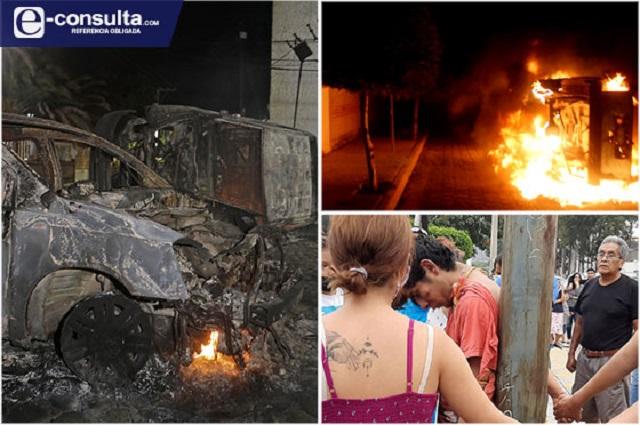 Intentan 105 y consuman 5 linchamientos este año en Puebla