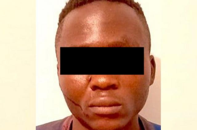 Linchan a asesino de infantes en Kenia tras escapar de prisión