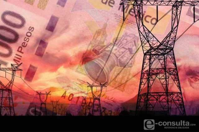 Piden suspender en definitiva línea de alta tensión en Cuetzalan
