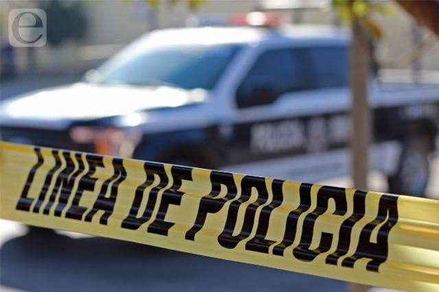 Asesinan a otro hombre en calles del municipio de Chietla