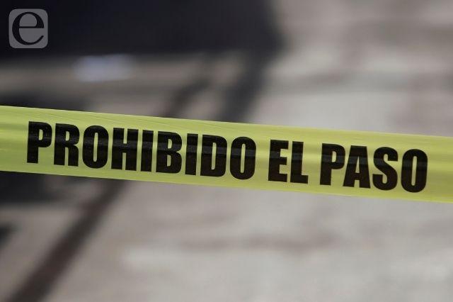Dos mueren durante el fin de semana en Atlixco