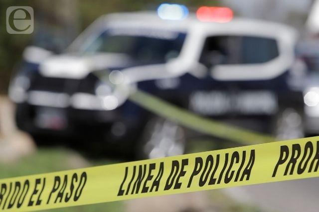 Los detienen por agredir a policías en Atlixco