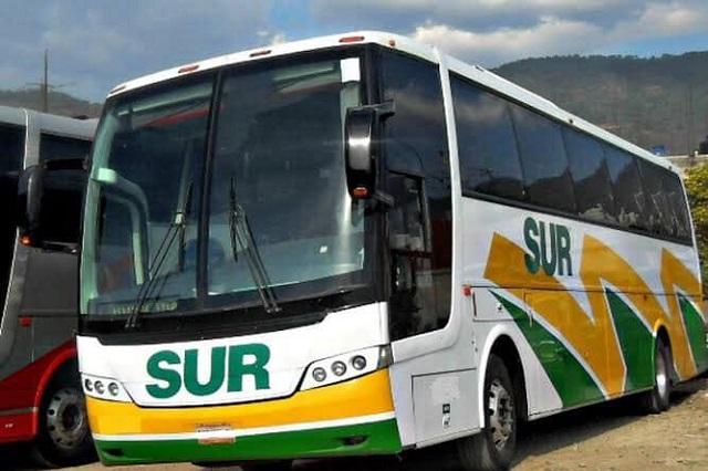 Asesina a su madre al viajar en autobús de Puebla a la CDMX
