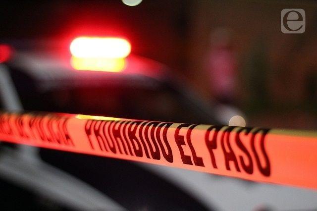Mueren en accidente en Oaxaca dos comerciantes de Zinacatepec