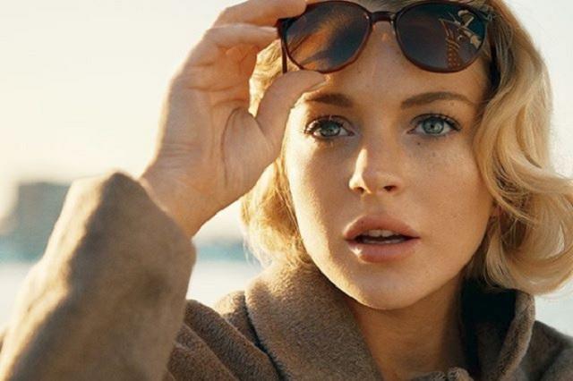 Lindsay Lohan anuncia que regresará a la pantalla este 2020