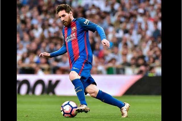 Ratifican condena de 21 meses de prisión a Messi por delitos fiscales