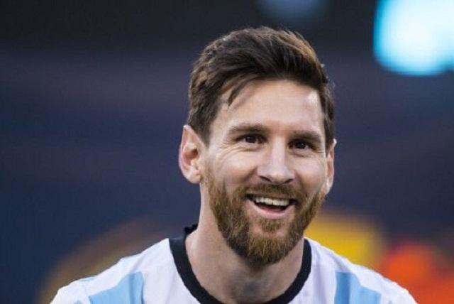 Messi confirma su regreso a la selección de Argentina