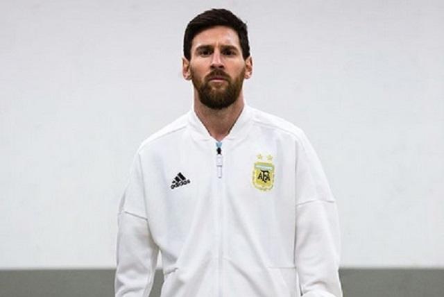 Lionel Messi es acusado de evasión fiscal en nuevos papeles de Panamá