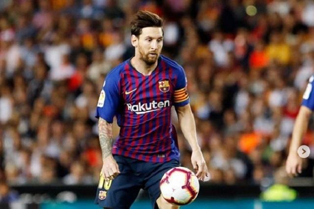 La pasión de Messi por el futbol llega al Cirque du Soleil