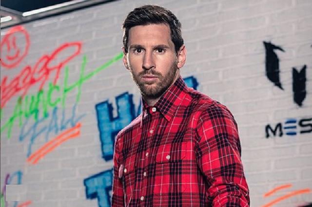 Messi y sus compañeros del Barcelona se bajarán sueldo 70% por covid-19