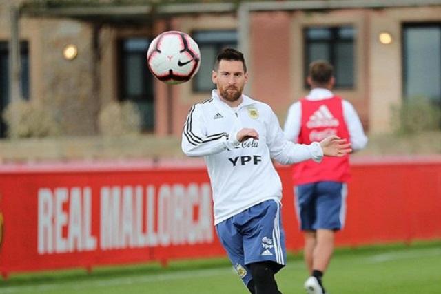 Si Messi se va del Barcelona habría consecuencias económicas