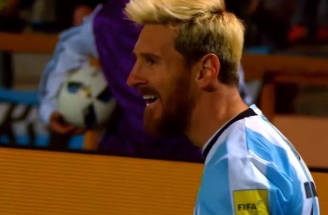 ¿Se va Messi del Barça? Rumores lo ponen en Inglaterra