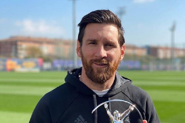 Adelantan que Lionel Messi se queda en el Barcelona
