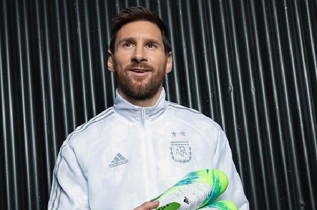 Así celebró Antonela Roccuzzo a Lionel Messi en su cumpleaños 33