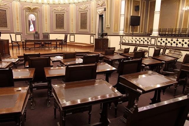 En riesgo, autonomía de los congresos estatales, advierten
