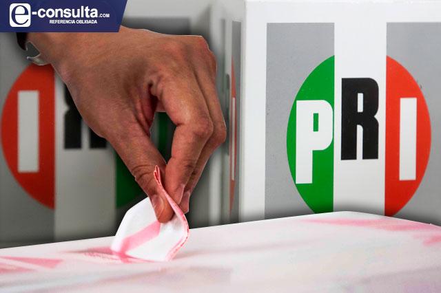 Postulará PRI 26 alcaldes para buscar la reelección en Puebla