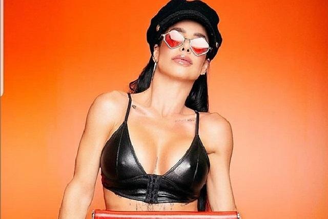 Lis Vega protagoniza sensual video en Instagram
