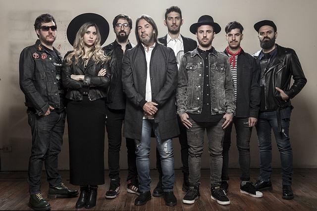 Banda argentina Literal presenta su sencillo No le ganamos a nadie