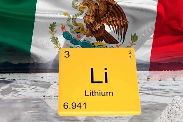 Con o sin reforma, gobierno frenará concesiones de litio