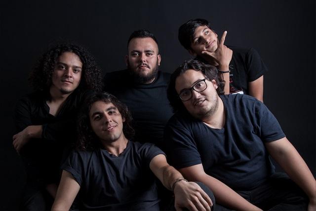 Banda mexicana Little Swine lanza su nuevo sencillo A.L.K.