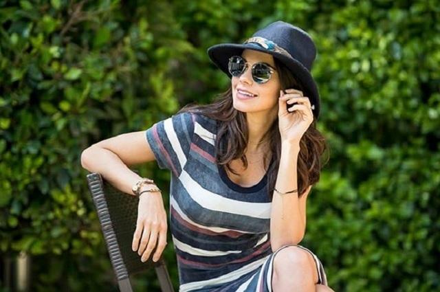Livia Brito protagonizará Grey's Anatomy versión mexicana