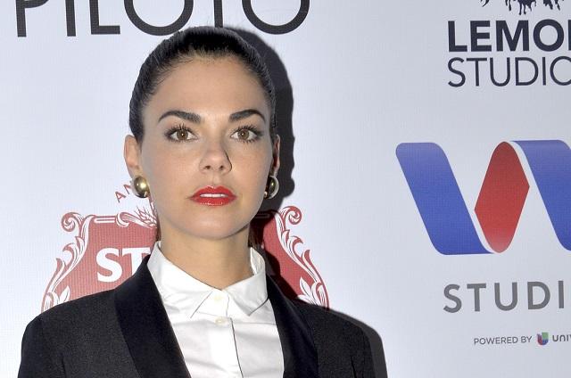 Livia Brito admite haber agredido a fotógrafo y da su versión de los hechos