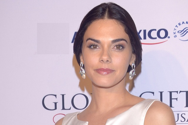 Livia Brito reaparece en Hoy tras escándalo con paparazzi