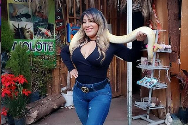 ¿Conductora de televisión mexicana se lanza a golpes con una ejecutiva?