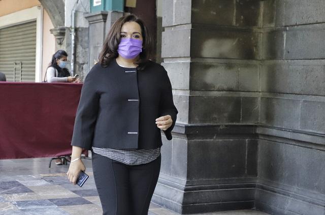 Renuncia Liza Aceves a la Secretaría del Ayuntamiento